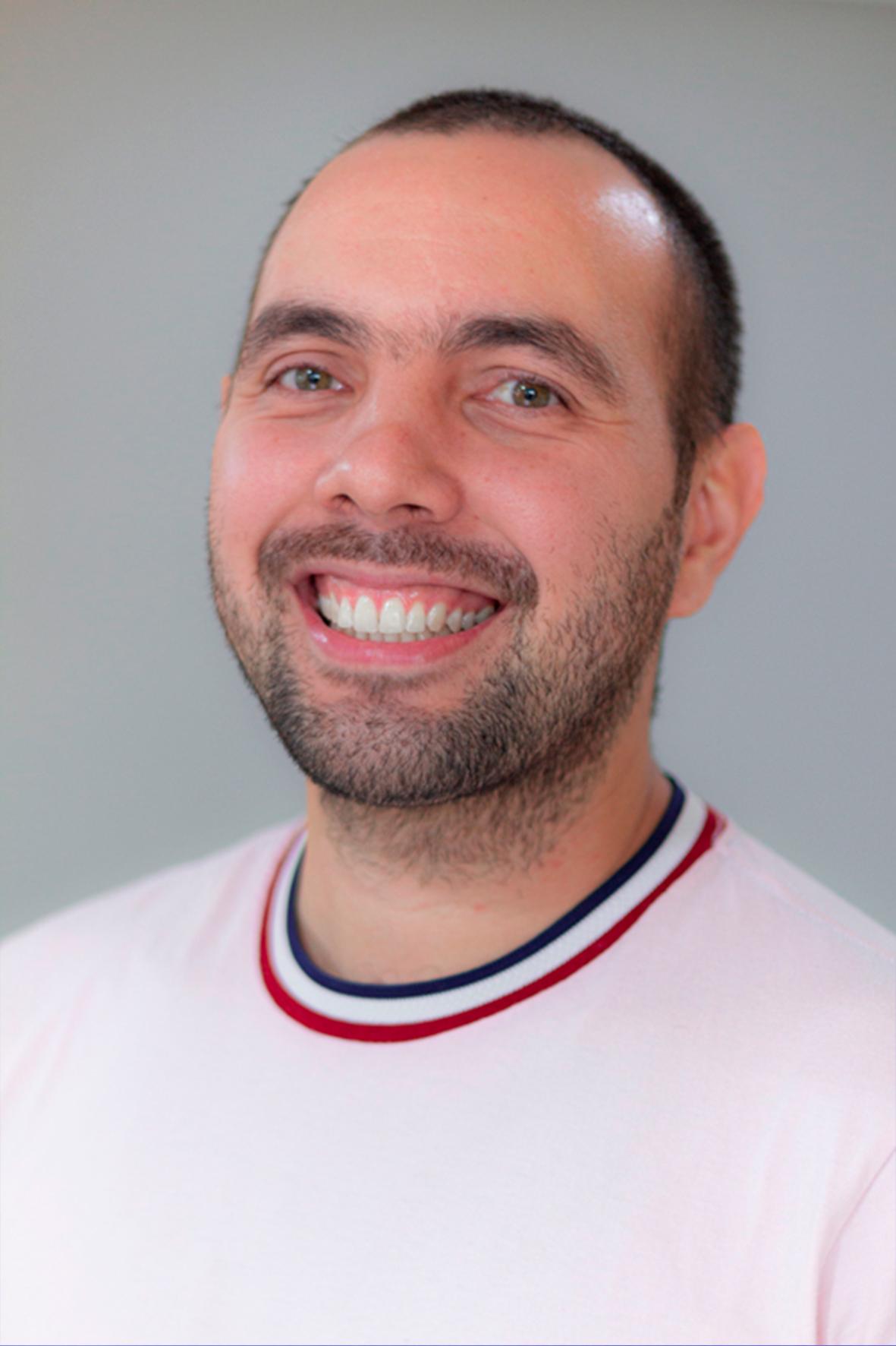 Camilo Alencar